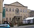 Lawrence Batley Theatre - Queen Street - geograph.org.uk - 617687.jpg