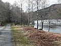 Layby beside South Loch Tummel road - geograph.org.uk - 751387.jpg