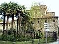 Lazkao - Monasterio de Santa Ana (MM Cistercienses) 01.jpg