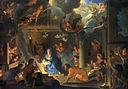 Le Brun, Charles - Adoration of the Shepherds - 1689.jpg