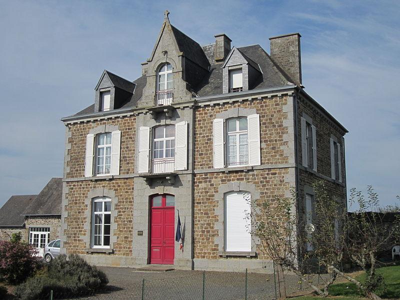 Le Mesnil-Ozenne, Manche