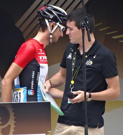 Le Touquet-Paris-Plage - Tour de France, étape 4, 8 juillet 2014, départ (B175).JPG
