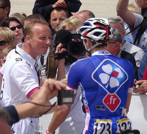 Le Touquet-Paris-Plage - Tour de France, étape 4, 8 juillet 2014, départ (C21).JPG