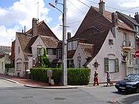 Le Touquet-Paris-Plage - Villa Pomme d'Api (2).JPG