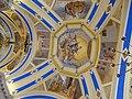 Le plafond de l'eglise de st nicolas de veroce - panoramio.jpg