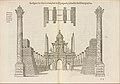 Le triomphe d'Anvers faict en la susception du Prince Philips, Prince d'Espaign-e- MET DP291972.jpg