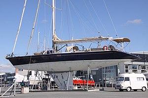 Le voilier de course Kialoa (Kialoa IV) (2).JPG