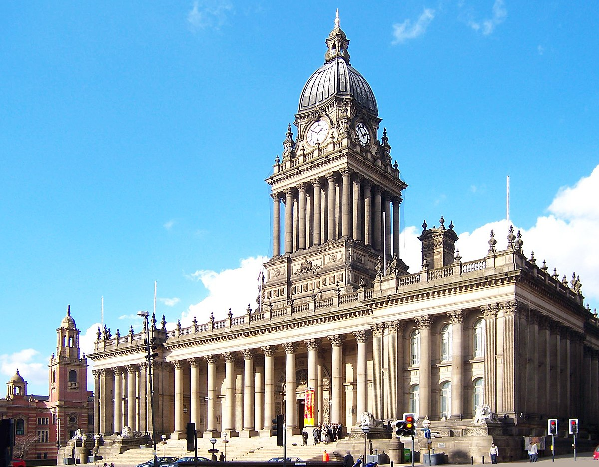 Architecture Of Leeds Wikipedia
