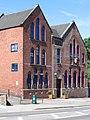 Leek - Wesleyan Chapel - geograph.org.uk - 1937399.jpg