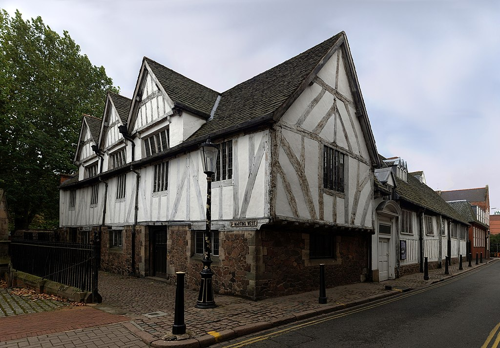 Leicester Guildhall