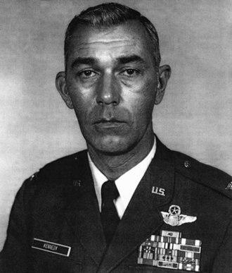Leland T. Kennedy - Col. Leland T. Kennedy