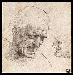 anghiarischlacht - Leonardo Da Vinci Lebenslauf