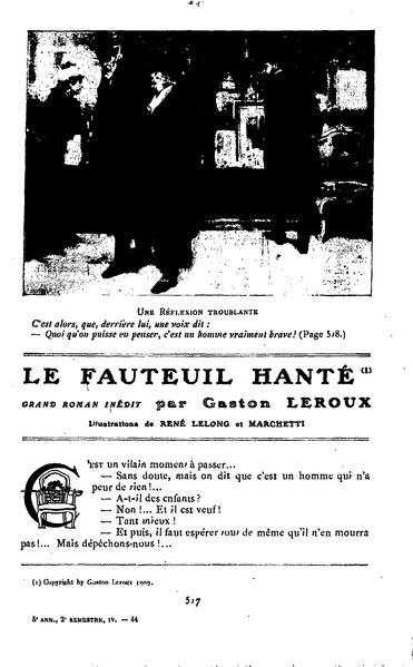 File:Leroux - Le Fauteuil hanté.djvu
