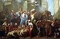 Les marchands chassés du Temple - Jean Jouvenet.jpg