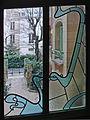 Les vitraux du Castel Béranger (Hector Guimard) (5481034079).jpg