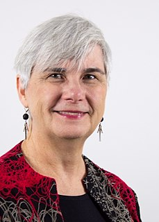 Leslie Weir Canadian librarian