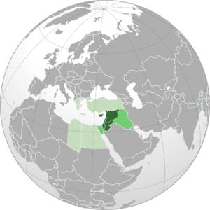 Levant - Levant