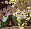 "Lexington Kentucky - Keeneland Race Track ""Paddock Balcony"" (2145718406) (2).jpg"