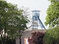 Liévin - Fosse n° 1 - 1 bis - 1 ter des mines de Liévin, puits n° 1 bis (C).JPG