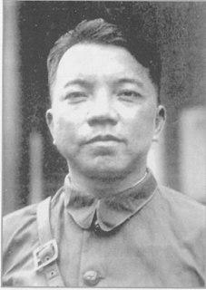 Li Jishen Chinese politician