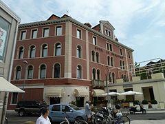Hotel Italia Igea Marina Booking