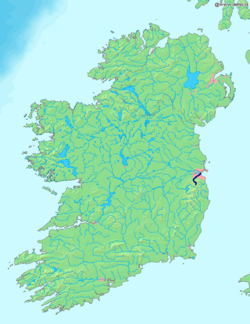 Liffey River Route.png
