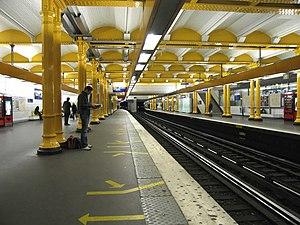 Gare de Lyon (Paris Métro)