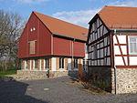 Limesinformationszentrum Hof Grass und Stadtarchiv Hungen 02.JPG