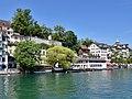 Lindenhof - Schipfe - Limmat - Limmatquai 2015-07-16 12-18-27.JPG