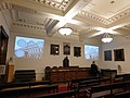Linnean Society interior 04 - meeting room.jpg