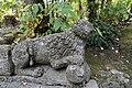 Lion in Parco dei mostri (Bomarzo).jpg