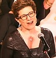 Lisa Kron hosting Sixth Annual Lilly Awards.jpg