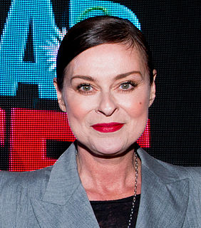 Lisa Stansfield English singer, songwriter and actress