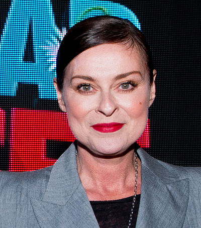 Picture of a band or musician: Lisa Stansfield