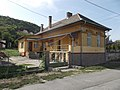 Listed dwelling house. - 26 Molnár Street, Érd, Hungary.JPG