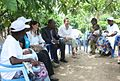 Listening to beneficiaries of UK aid in DRC (8688347621).jpg