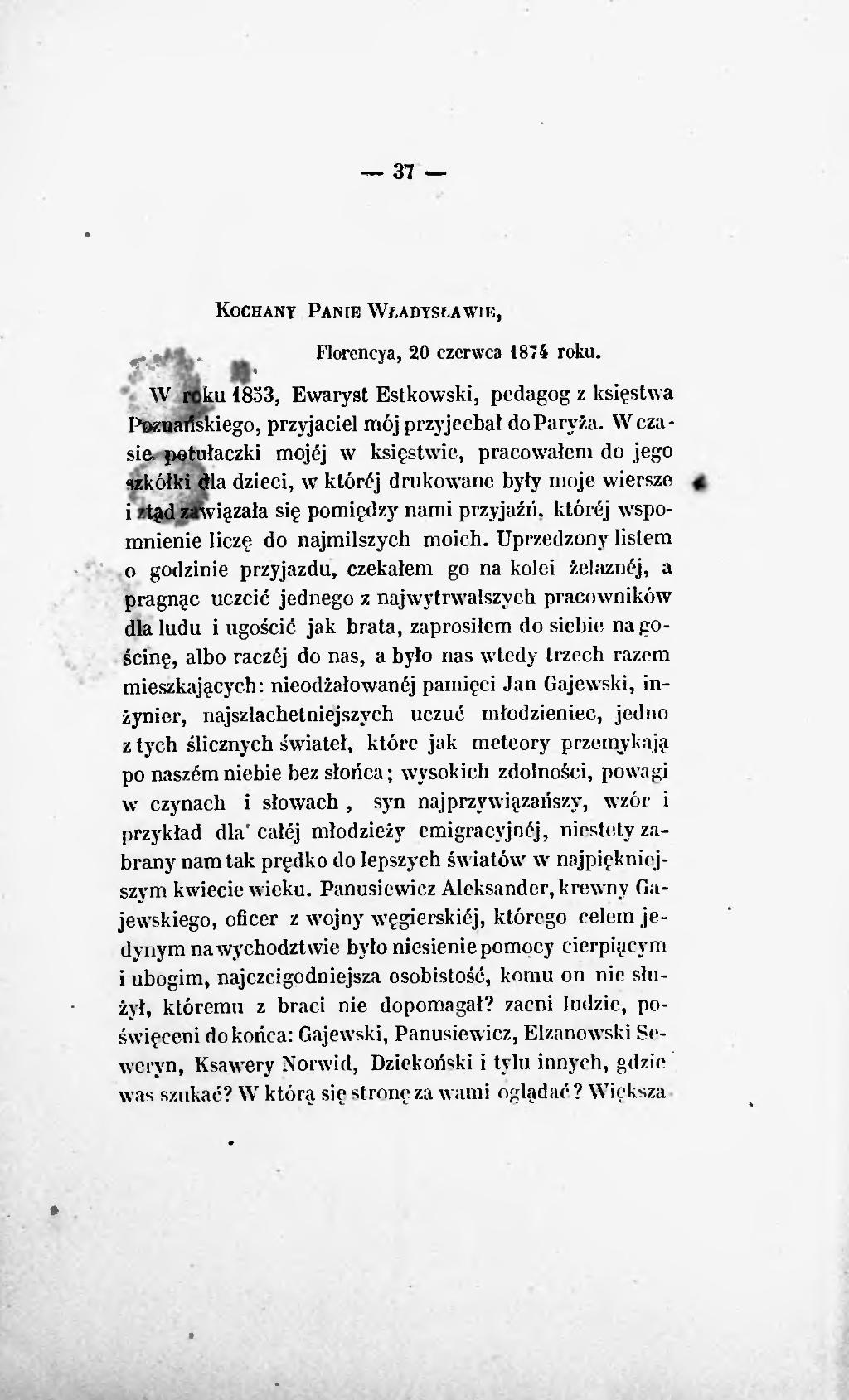 Stronalisty O Adamie Mickiewiczudjvu38 Wikiźródła