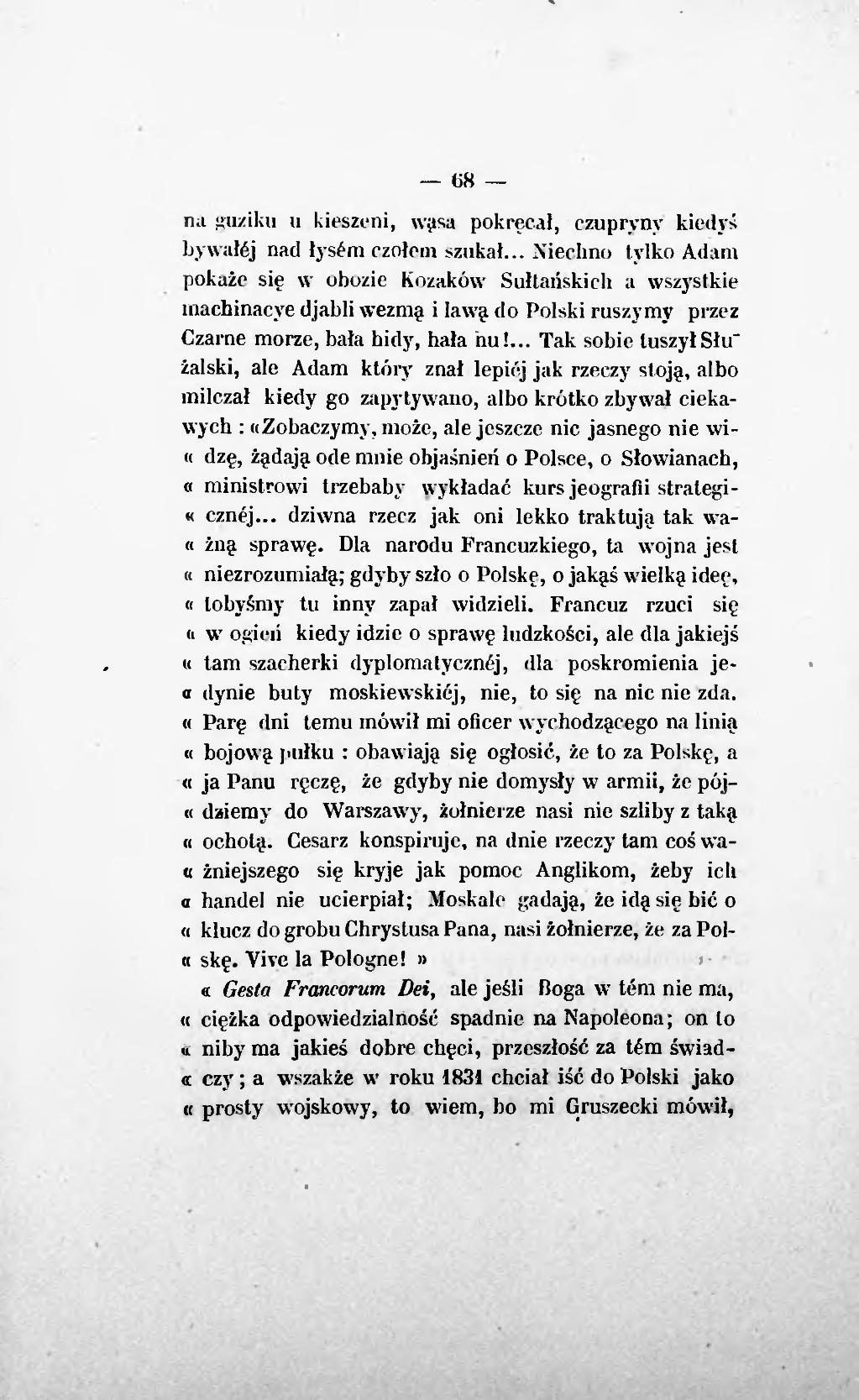 the gesta francorum The origins of the gesta francorum and two related texts: their textual and literary character.
