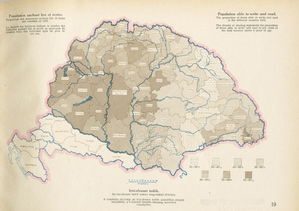 Austria hungary wikipedia literacy in hungary by counties in 1910 excluding croatia gumiabroncs Gallery
