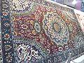 Little world, Aichi prefecture - Turkish culture exhibition - Turkish carpet - Made in Işıklar.jpg