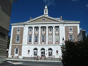 Littleton NH Courthouse and Post Office.JPG