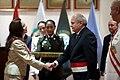 Llegada de la Ministra de Defensa de Ecuador (8508065045).jpg