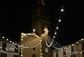 Llums de Nadal de la plaça Vella, Gata de Gorgos.JPG