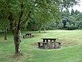 Llyn Geirionydd picnic area - geograph.org.uk - 879686.jpg