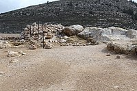 Location and remains of the Tabernacle IMG 3000.JPG