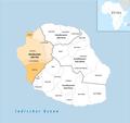 Locator map of Arrondissement Saint-Paul 2018.png