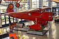 Lockheed Vega 5B replica - NR7952 - San Diego Air & Space Museum (9632993798).jpg