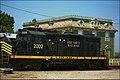 Locomotive 2002 in Fort Smith.jpg