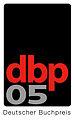 Logo Deutscher Buchpreis 2005.jpg