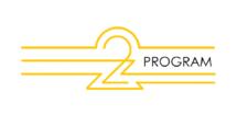 Logo de TVP2 (1981-1987)